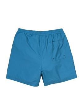 Swimsuit Carhartt Chase Homens Azuis