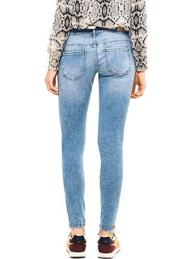 Jeans Only Coral REA3269 Light Mulher