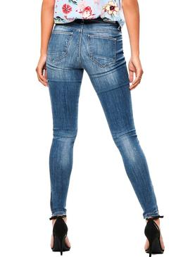 Jeans Only Kendell 184679 Mulher