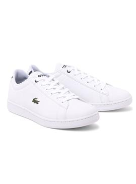 Sapatilhas Lacoste Carnaby EVO BL