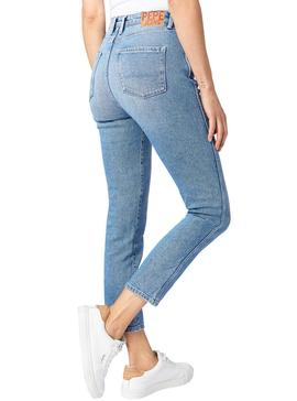 Jeans Pepe Jeans Dion Light Mulher