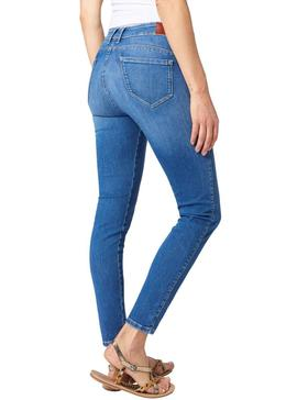 Jeans Pepe Jeans Zoe HB58 para Mulher