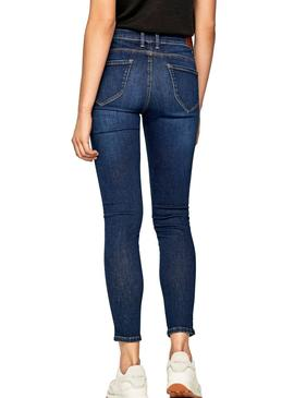 Jeans Pepe Jeans DD58 para Mulher