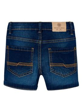 Shorts Mayoral Denim Menino