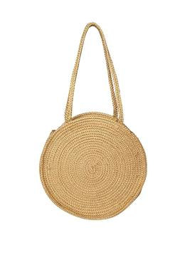 Saco Pieces Cako Jute Woman