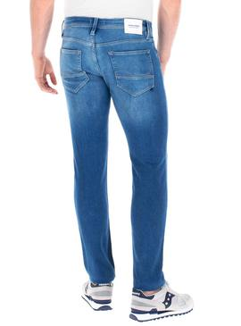 Jeans Jack and Jones Fox para Homem