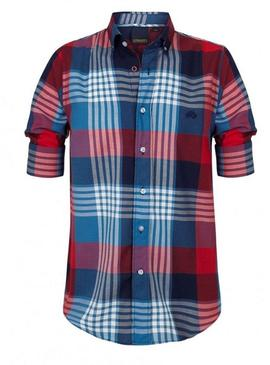 Shirt Altonadock Checked 101659 for men