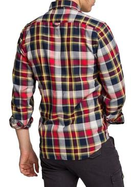 Shirt Altonadock Checked 101668 for Men