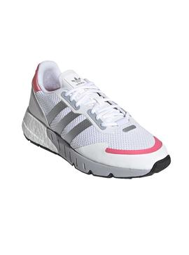 Sapatilhas Adidas ZX 1K Boost Branco para Mulher