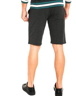 Shorts Jack and Jones Jared Homem Negro